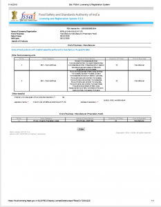 fssai-certificate