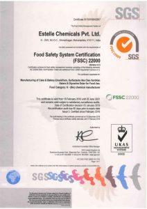 fssc-certificate